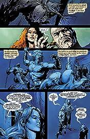 Aquaman: Sword of Atlantis (2006-2007) #42