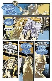 Aquaman: Sword of Atlantis (2006-2007) #43