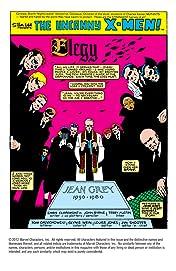 Uncanny X-Men (1963-2011) #138
