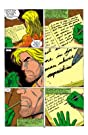 Aquaman: Time and Tide #4 (of 4)