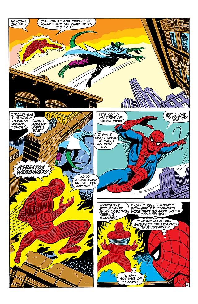 Amazing Spider-Man (1963-1998) #77