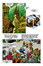 click for super-sized previews of The Atlantis Chronicles #6