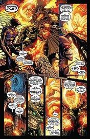 Incredible Hulks (1999-2008) #619