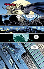 Batman: Legends of the Dark Knight #174