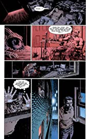 Batman: Legends of the Dark Knight #176