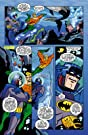 Batman: The Brave and the Bold #1