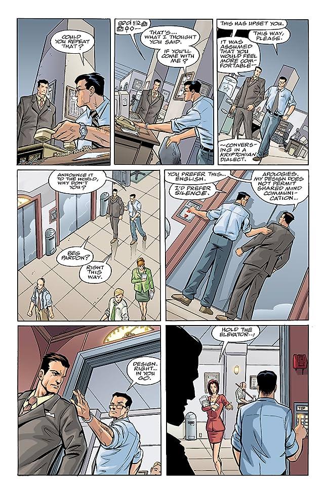 DC Comics Presents: Lobo #1