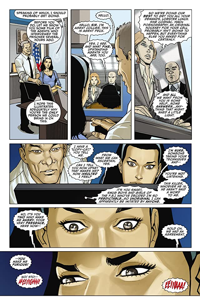 click for super-sized previews of DC Universe Presents (2011-2013) #9