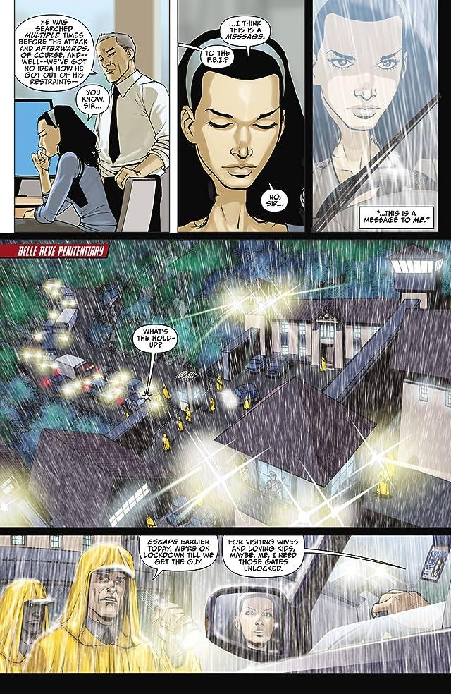 DC Universe Presents (2011-2013) #9