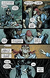 Dominique Laveau: Voodoo Child #3