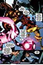 click for super-sized previews of Metal Men (2007-2008) #3