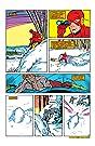 The Flash (1987-2009) #7