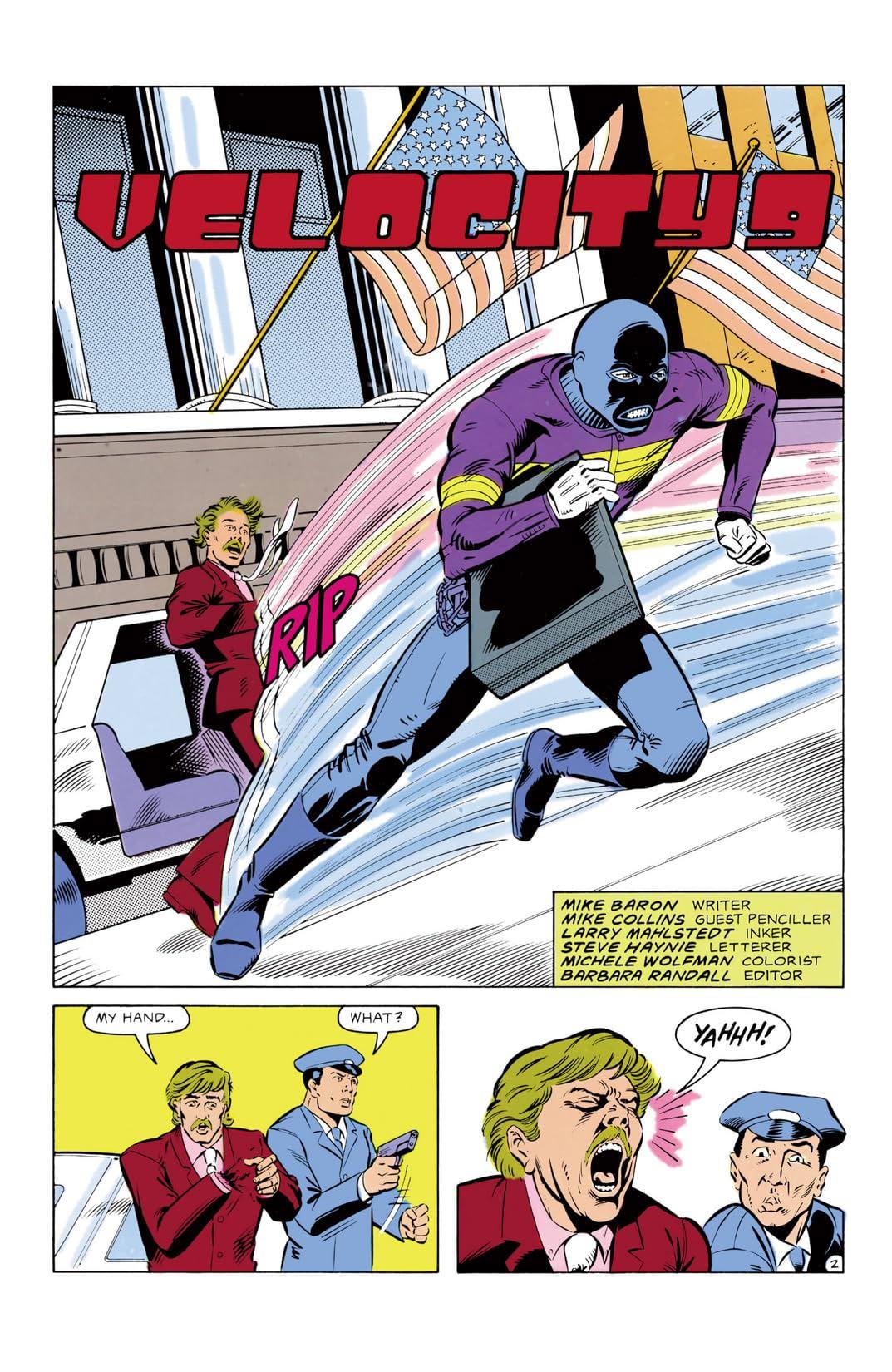 The Flash (1987-2009) #12