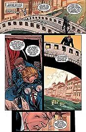 Flashpoint: Emperor Aquaman #1 (of 3)