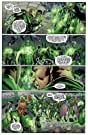click for super-sized previews of Green Lantern Corps (2011-2015) #9