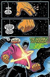 Green Lantern: The Animated Series #2