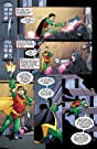 click for super-sized previews of Robin (1993-2009) #137