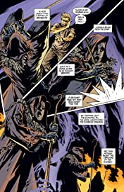 Hellblazer #183