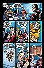 Rann-Thanagar Holy War #5 (of 8)