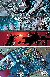 Justice League (2011-2016) #9
