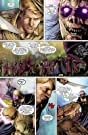 click for super-sized previews of Justice League Dark (2011-2015) #9