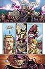 Justice League Dark (2011-2015) #9