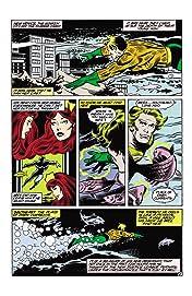 Justice League of America (1960-1987) #242