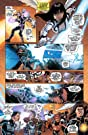 click for super-sized previews of Legion Lost (2011-2013) #9