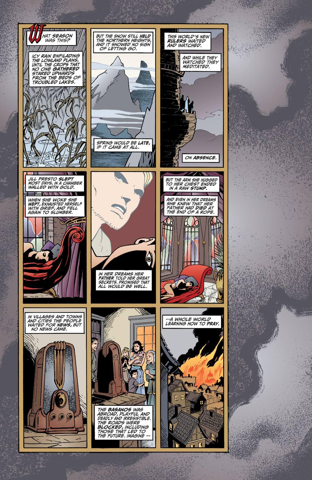 Lucifer #25