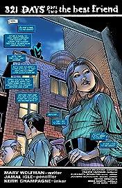 Nightwing (1996-2009) #134