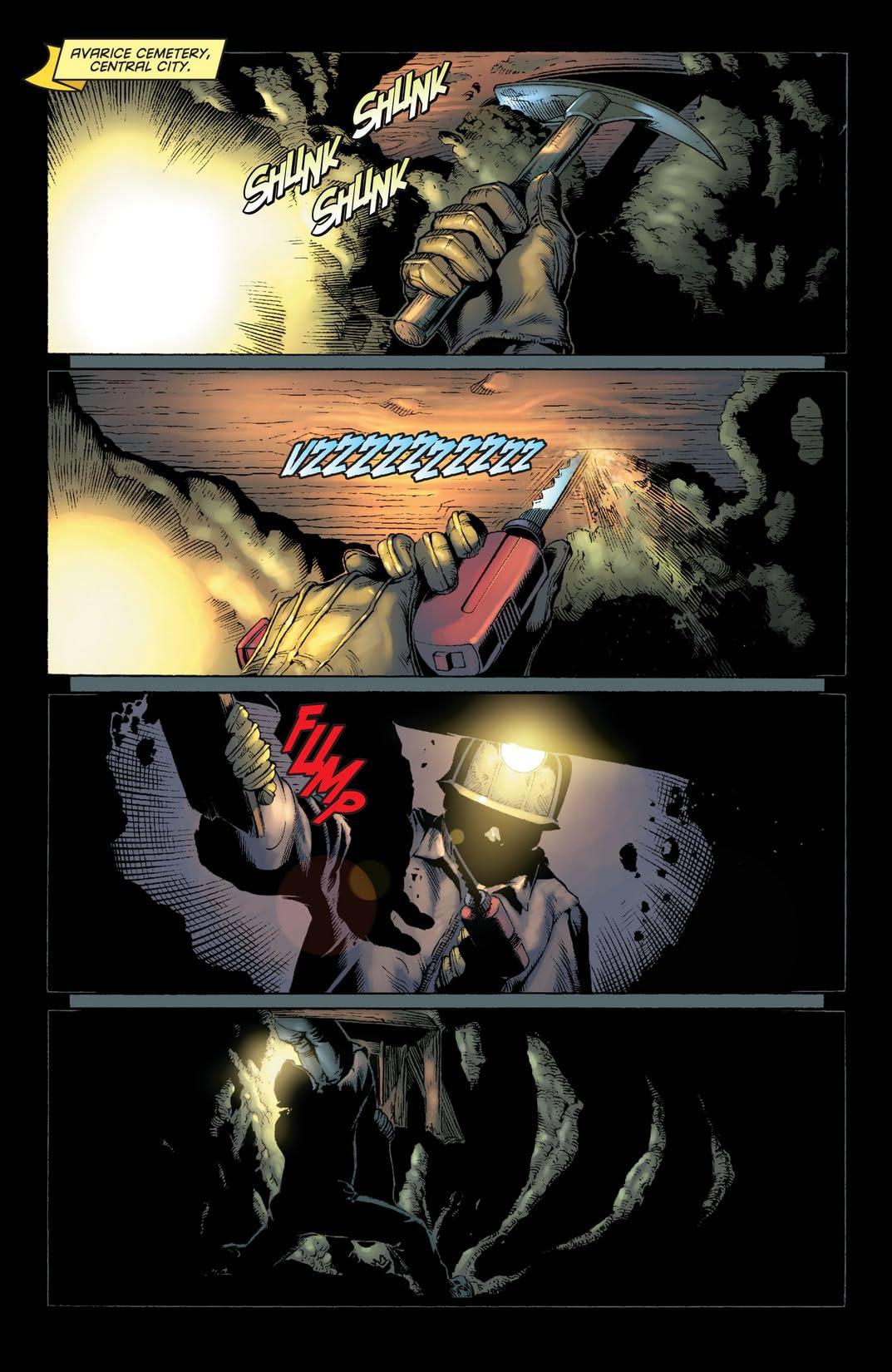 Nightwing (1996-2009) #140