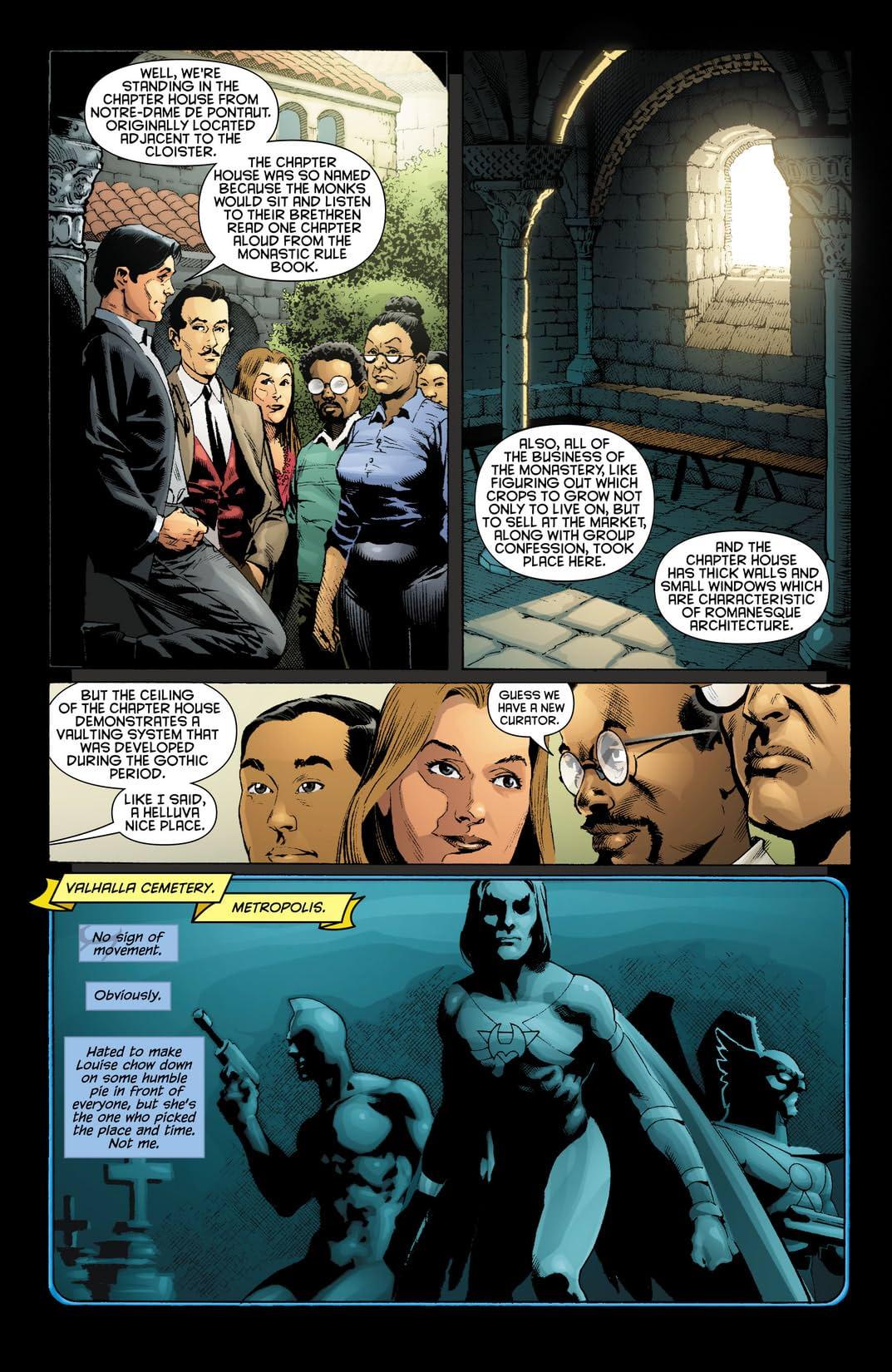 Nightwing (1996-2009) #141