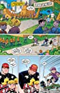 click for super-sized previews of Super Friends (2008-2010) #7