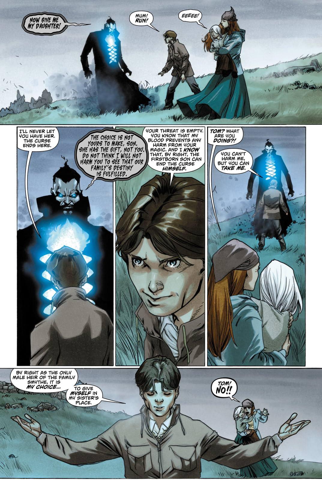 Supergirl (2011-2015) #9