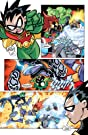 click for super-sized previews of Teen Titans Go! (2004-2008) #27