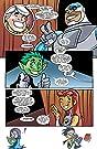 Teen Titans Go! (2004-2008) #29