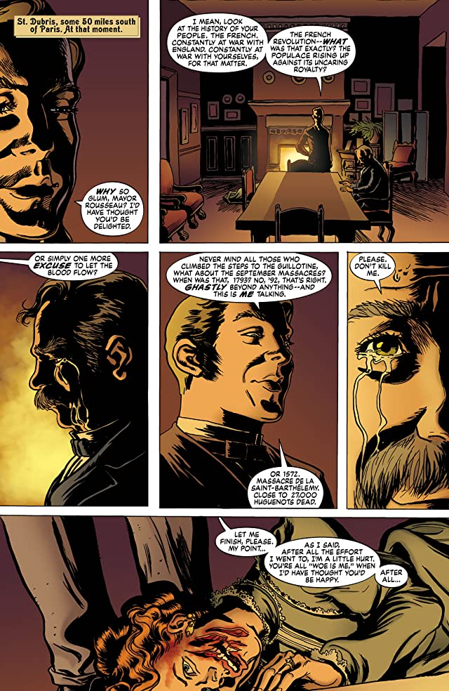 click for super-sized previews of The Shade (2011-2012) #8