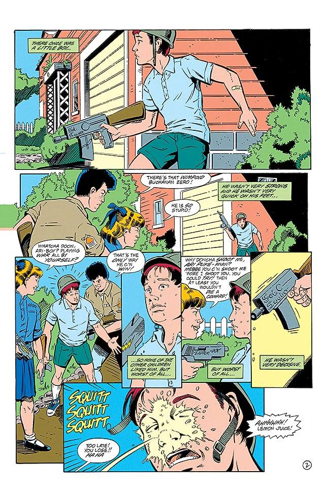 Wonder Woman (1987-2006) #82