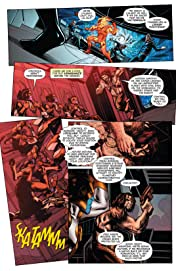 War of Kings: Savage World of Skaar