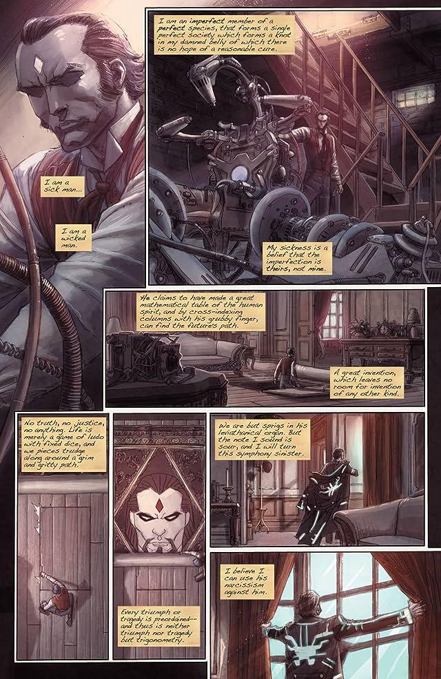 click for super-sized previews of Uncanny X-Men (2011-2012) #14