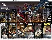 Spider-Men #1 (of 5)