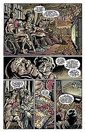Wolverine (2010-2012) #308