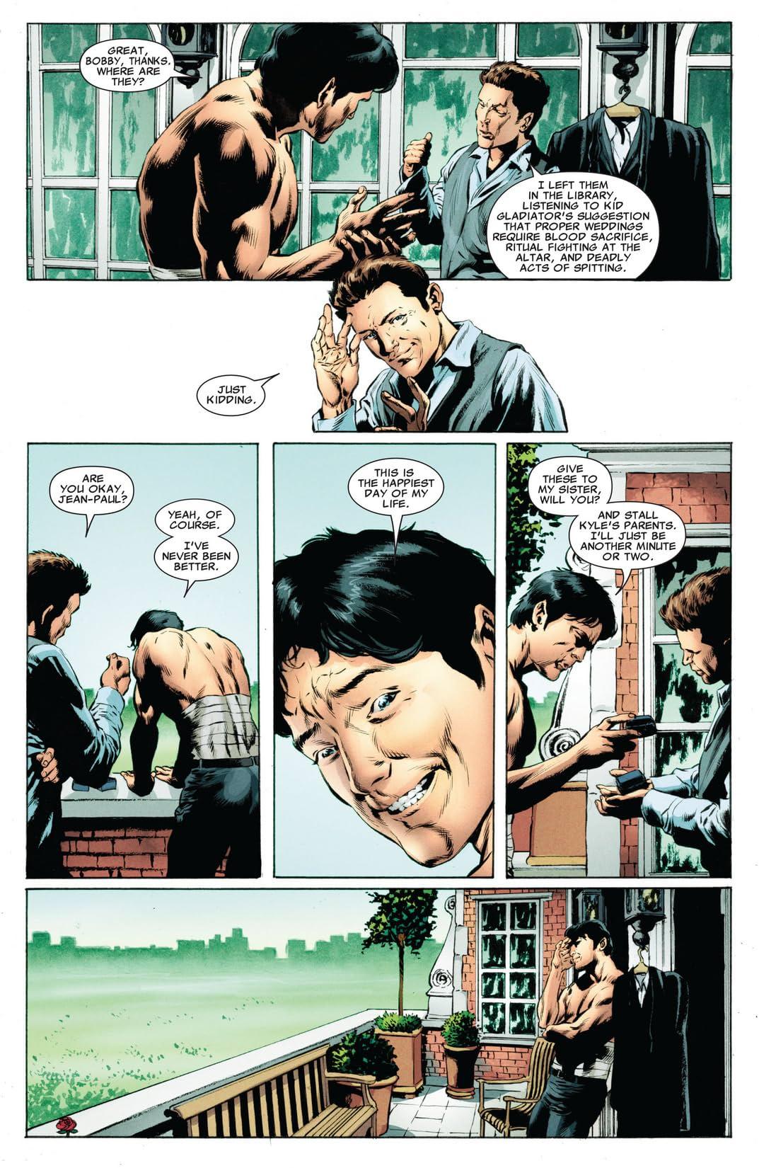 Astonishing X-Men (2004-2013) #51
