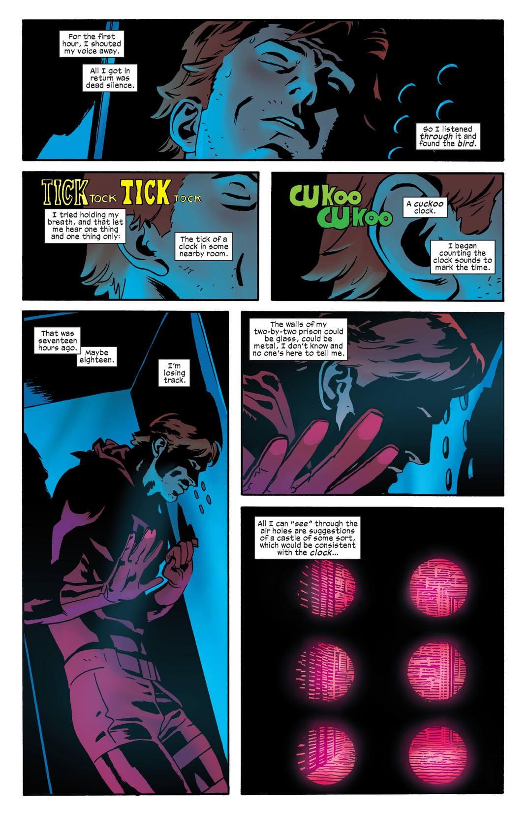 Daredevil (2011-2014) #14