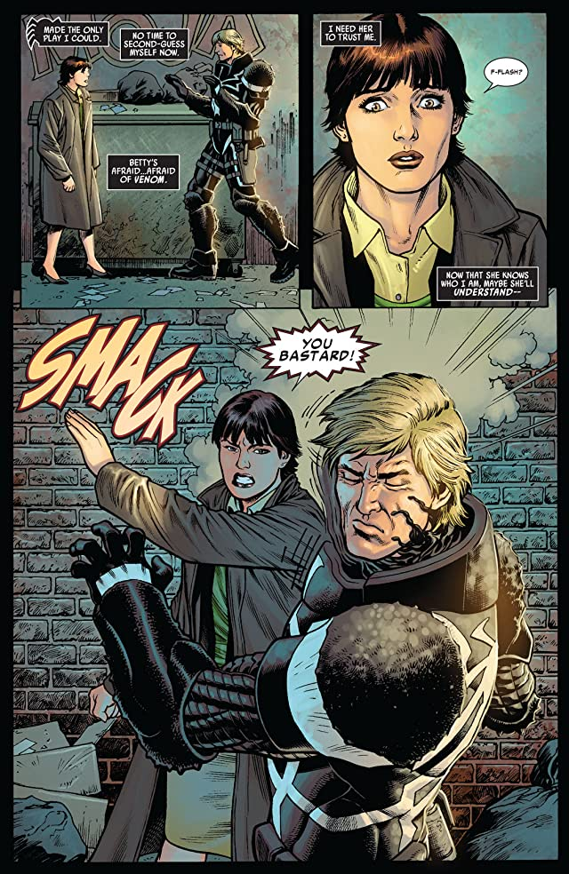 click for super-sized previews of Venom (2011-2013) #19