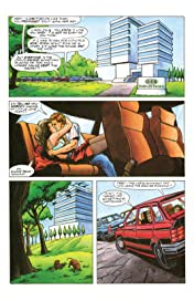 X-O Manowar (1992-1996) #10