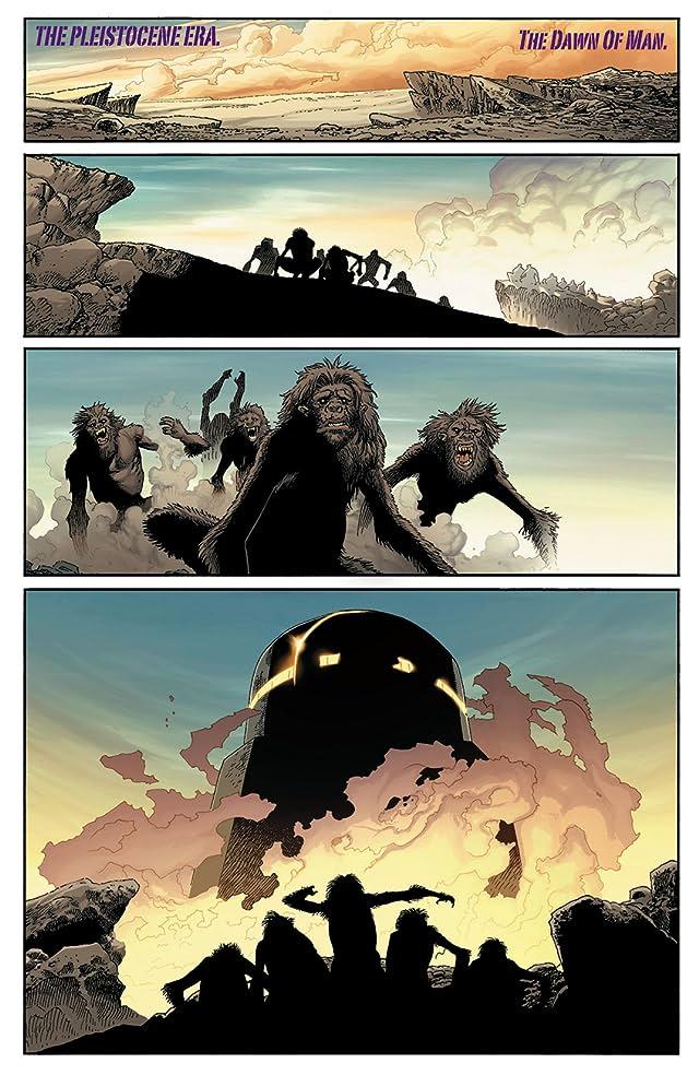Dark Avengers #176