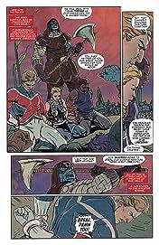 Secret Avengers (2010-2012) #28