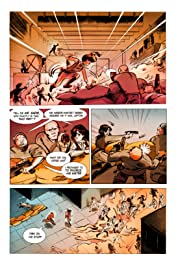 Pirates of Mars #1