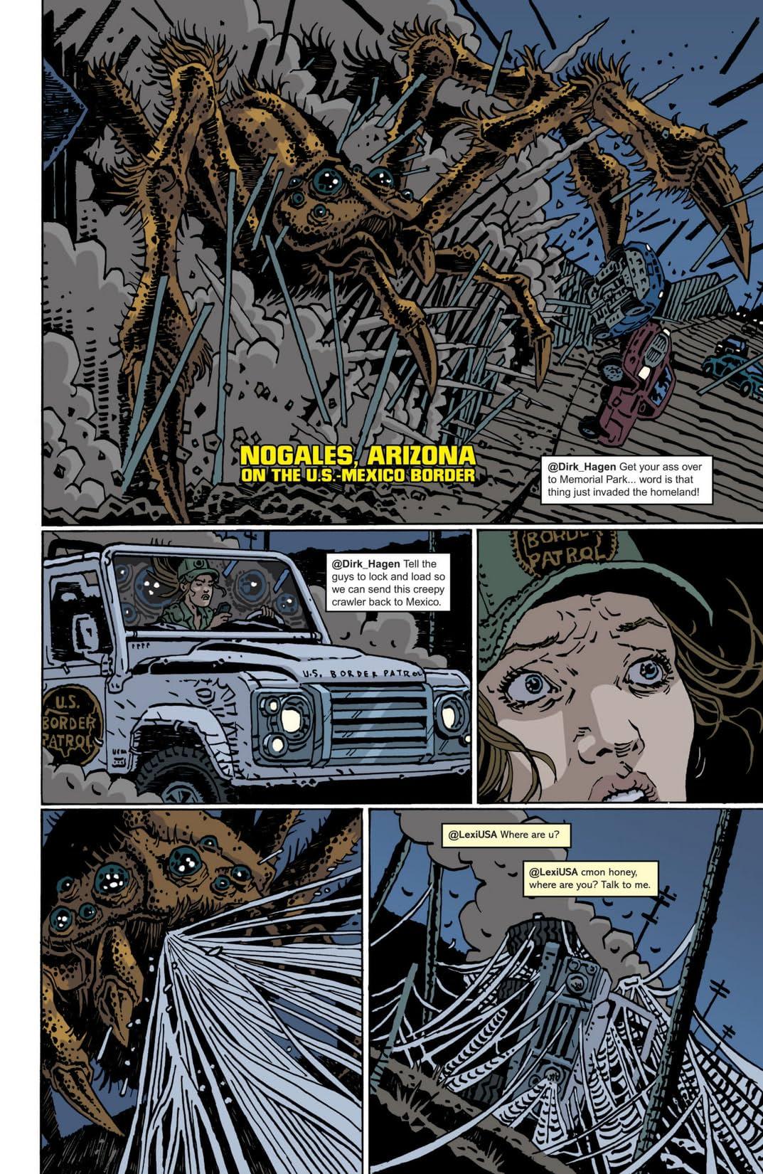 Godzilla (2011-2013) #2